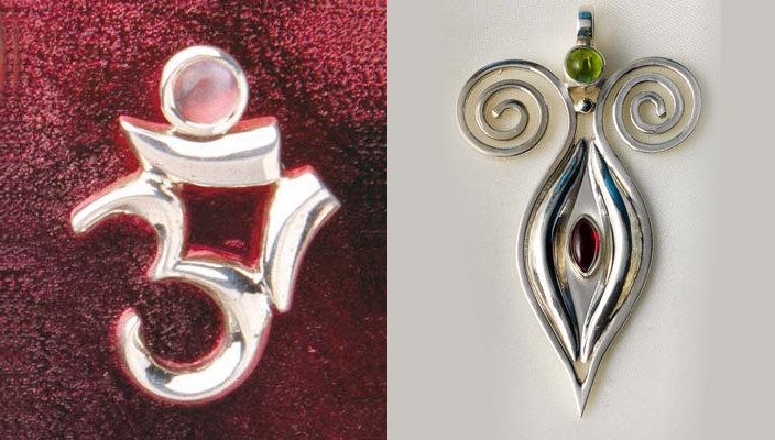 Bilder av smykker