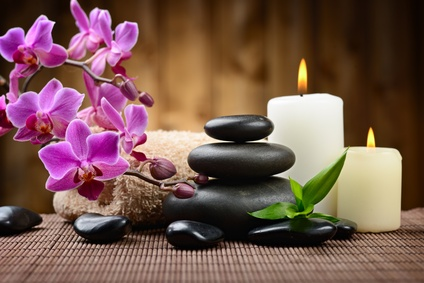 Lenke til intuitiv massasje